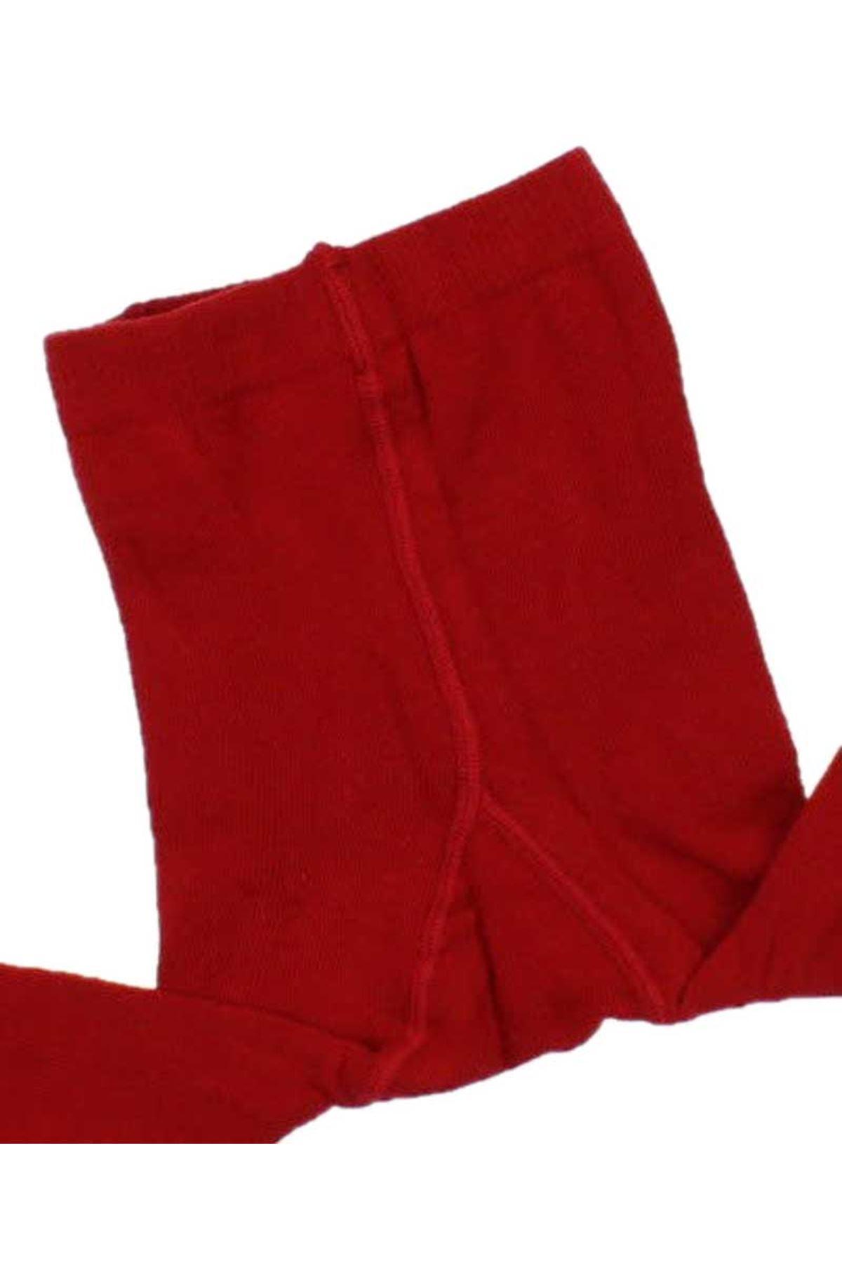 Wonder Kids Kız Bebek Külotlu Çorap