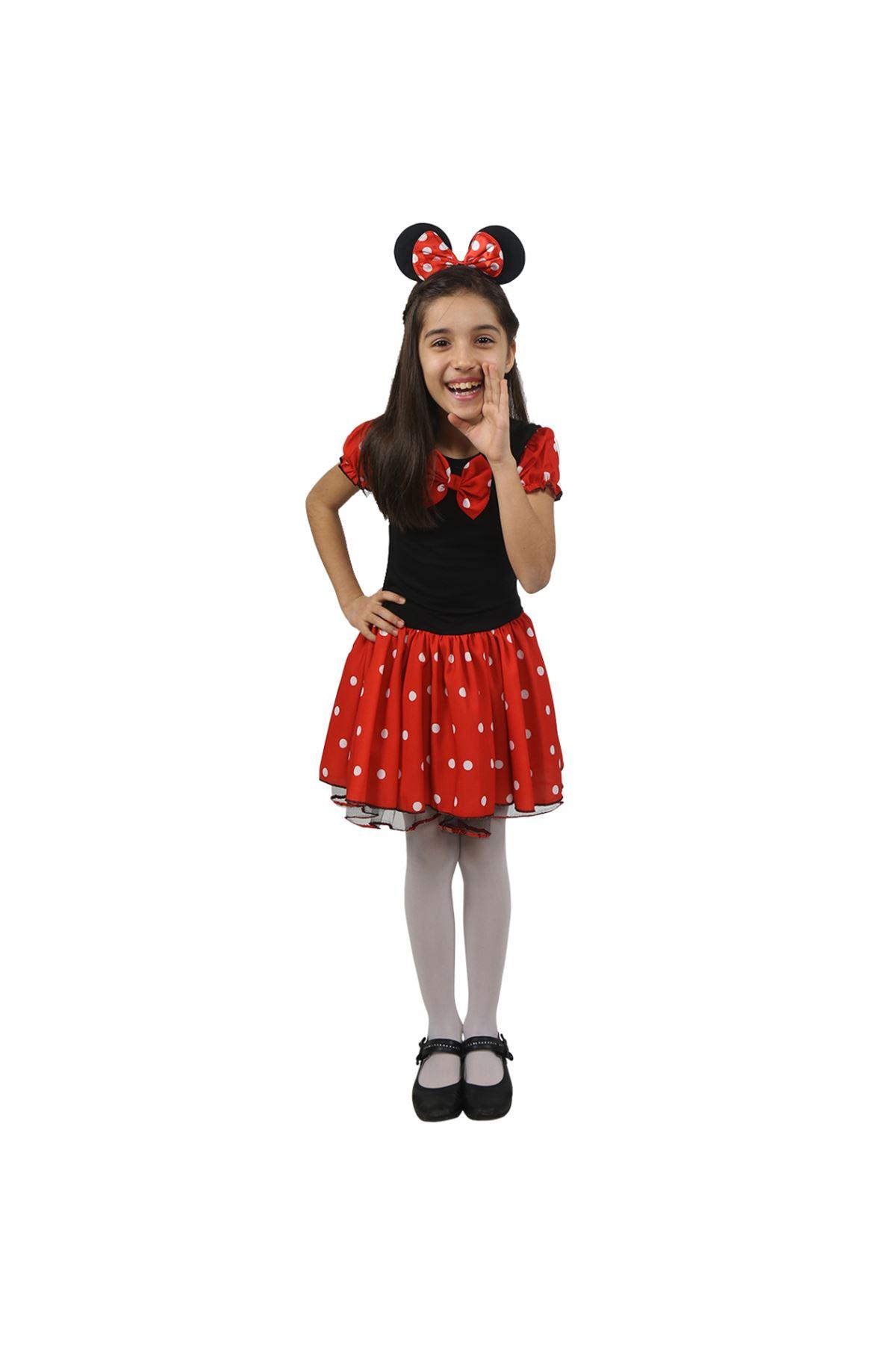 Modakids Kız Çocuk Elbise