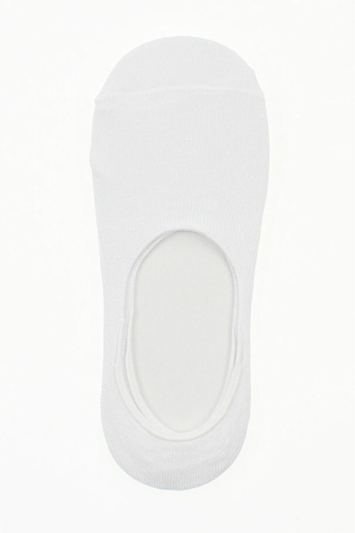 Bt Jawalli Modal Kadın Babet Çorap