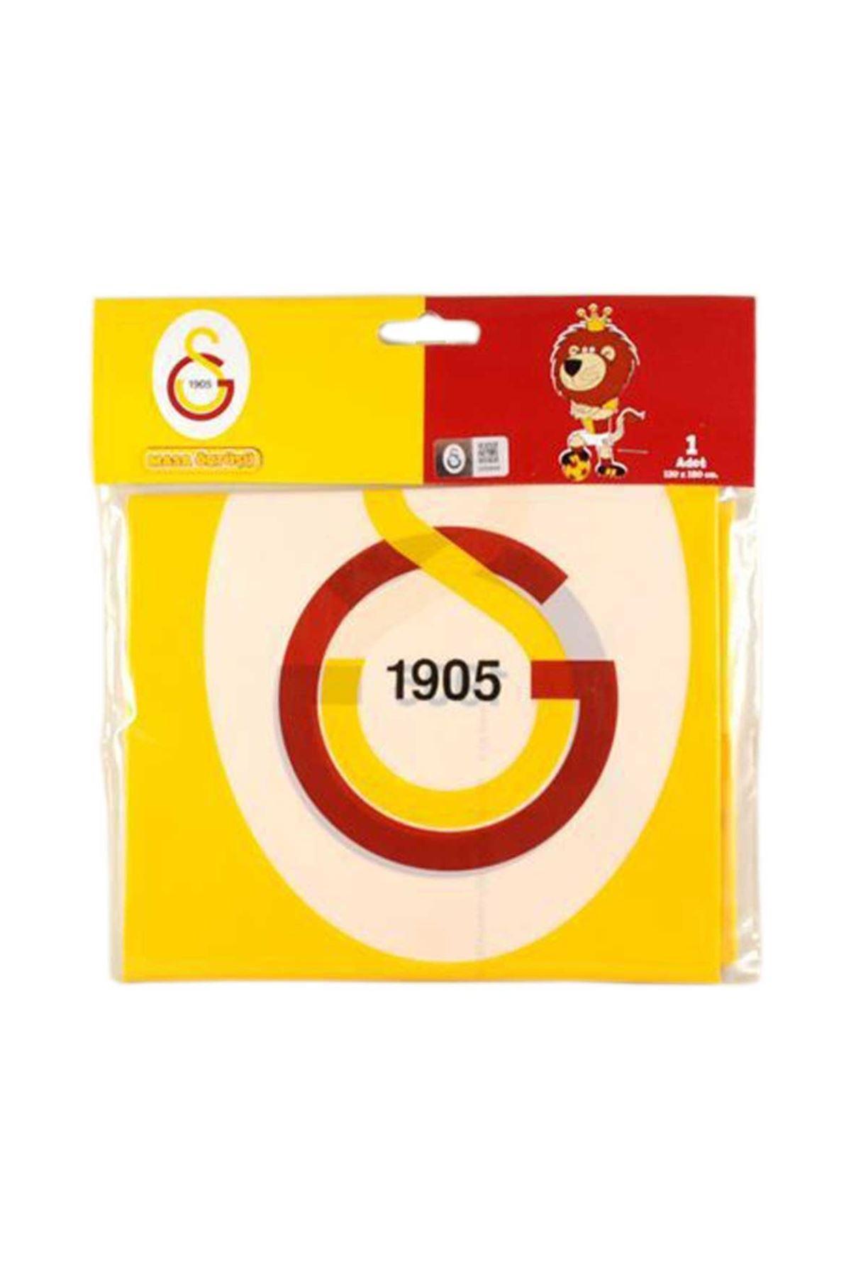 Galatasaray Lisanslı Parti Masa Örtüsü
