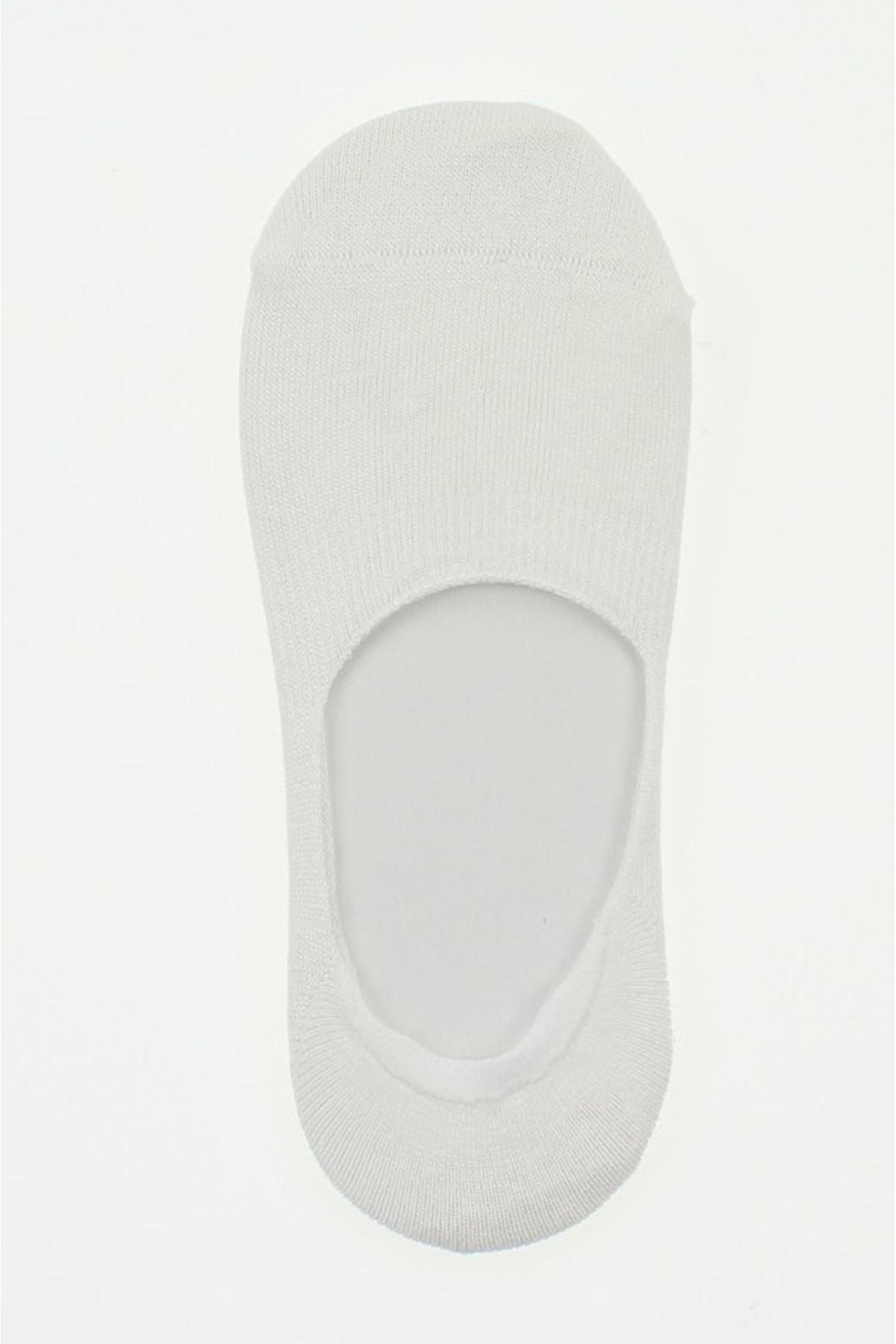 By Jawalli Modal Kadın Babet Çorabı
