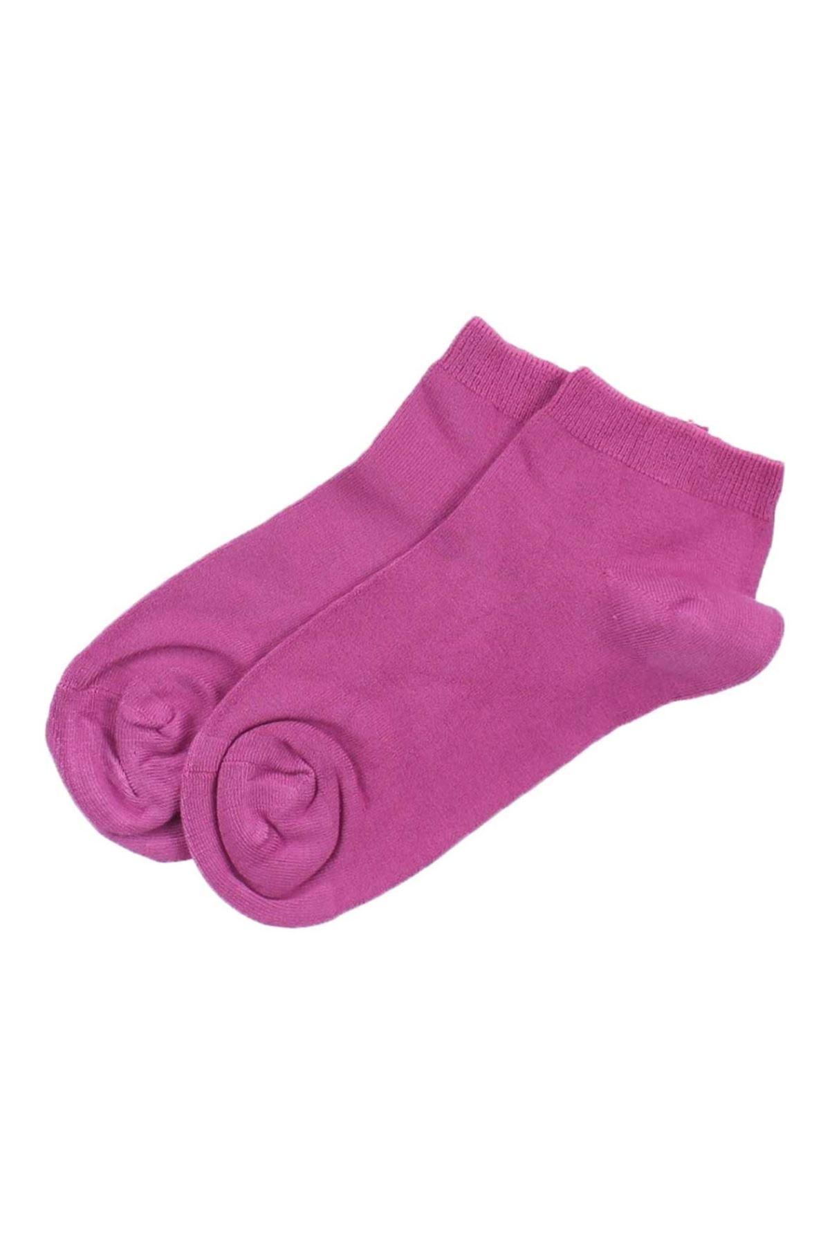By Jawalli Modal Kadın Patik Çorap