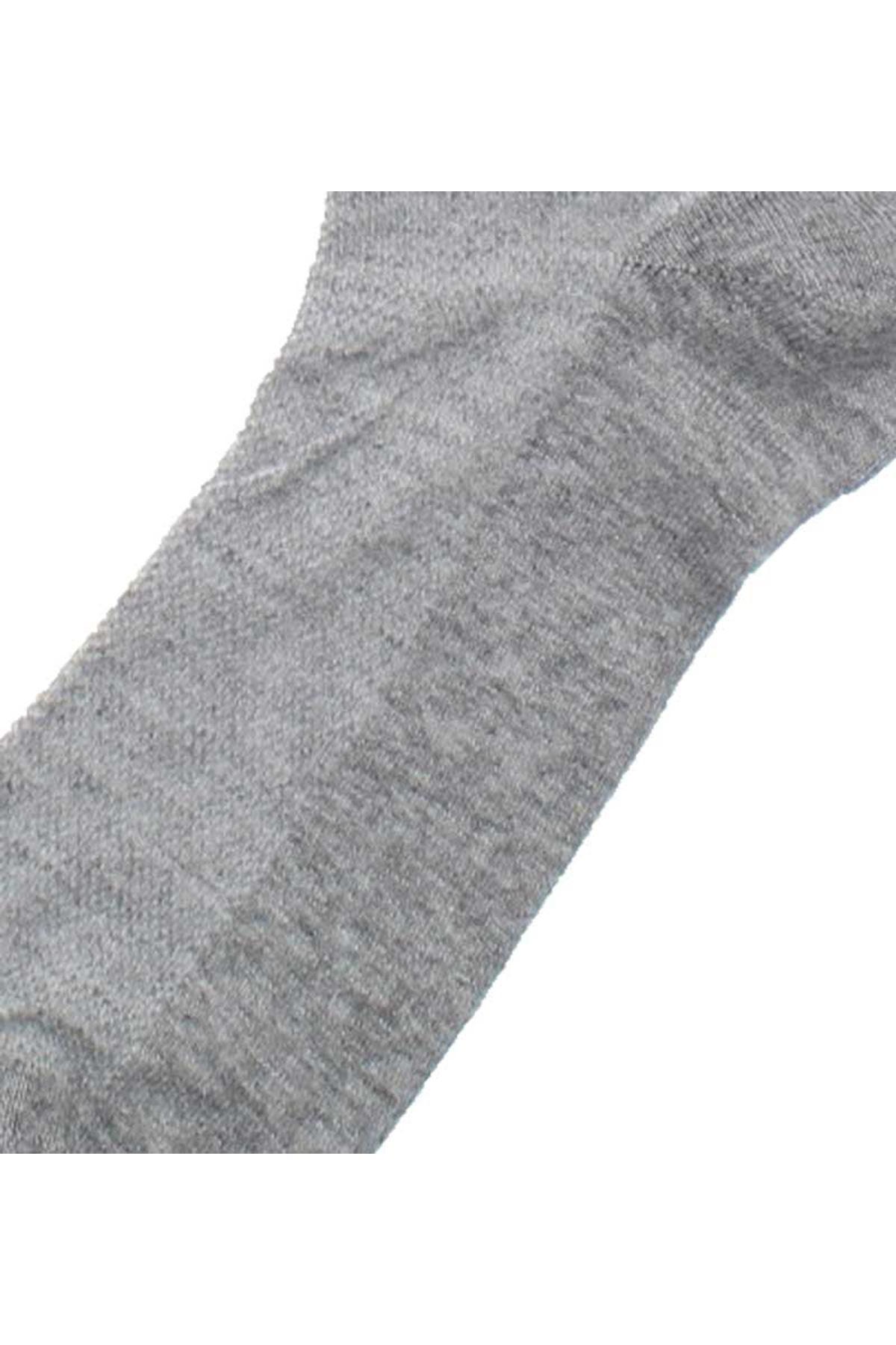 By Jawalli Bambu Erkek Patik Çorap