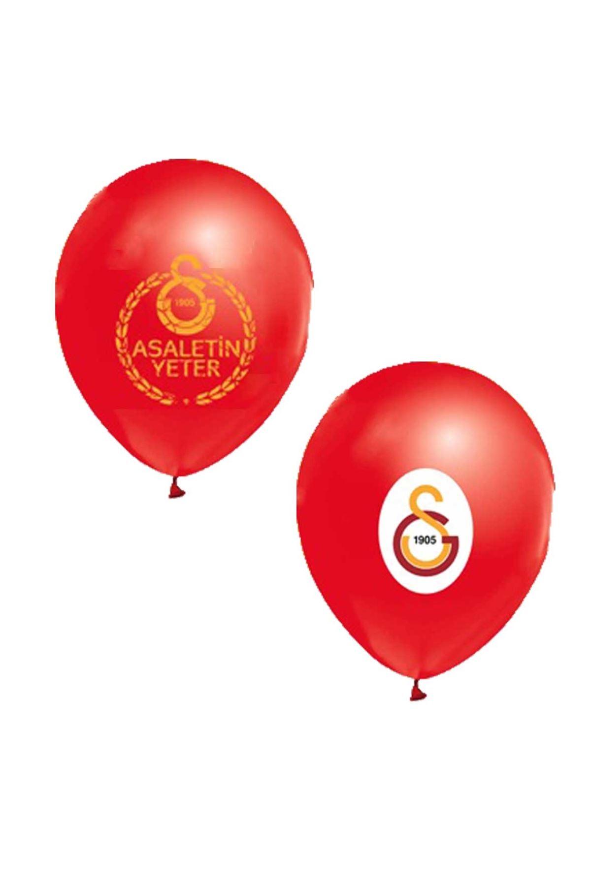 Galatasaray Lisanslı Kırmızı Balon