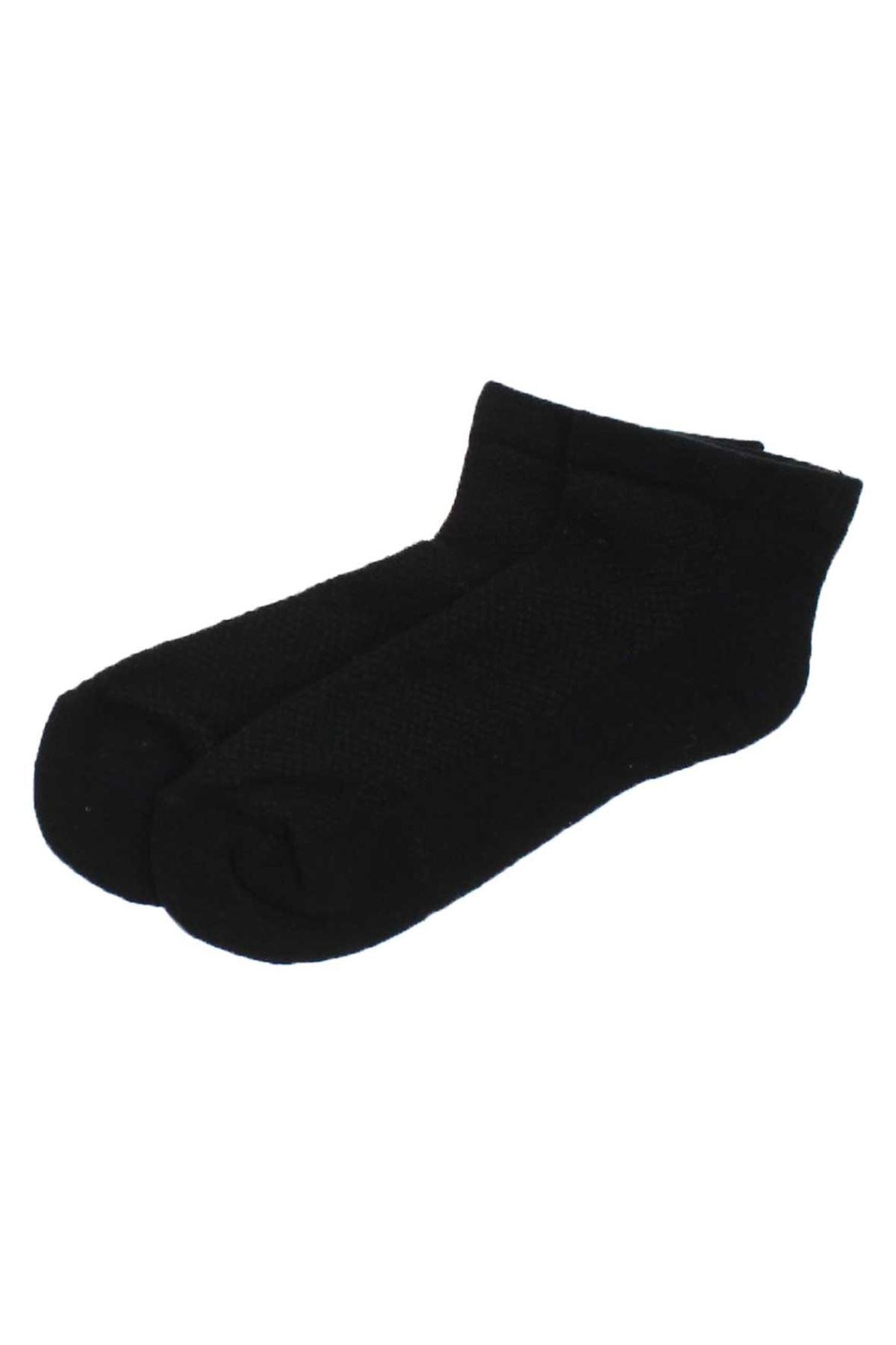 By Jawalli Kadın Havlu Patik Çorap