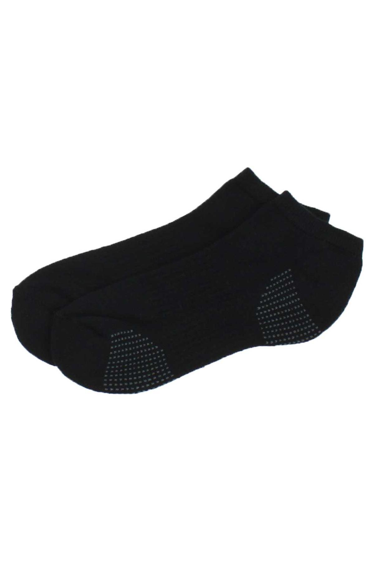 By Jawalli Kadın Parfümlü Havlu Patik Çorap