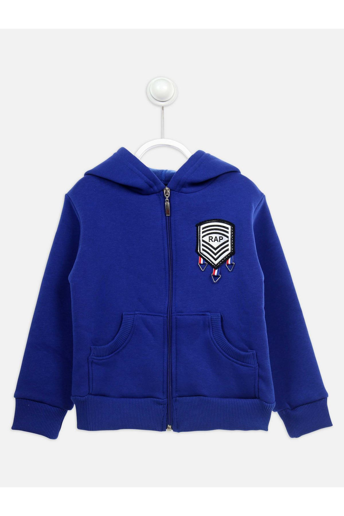 Sax Winterisation Male Child Jacket