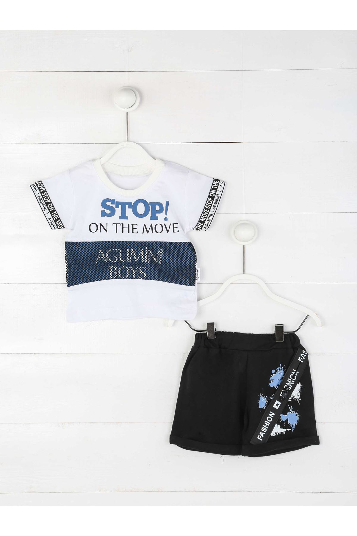 Baby Boy Bottom Top Summer Gentleman Babies Cute Casual Casual Cotton Clothing Sets Models and Types