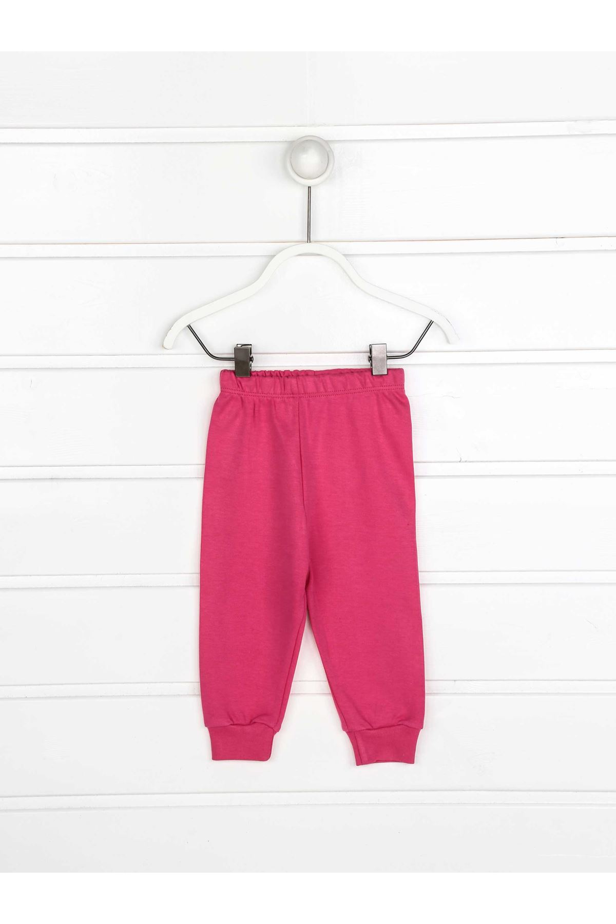 Fuchsia Girls Baby 2 Piece Suit