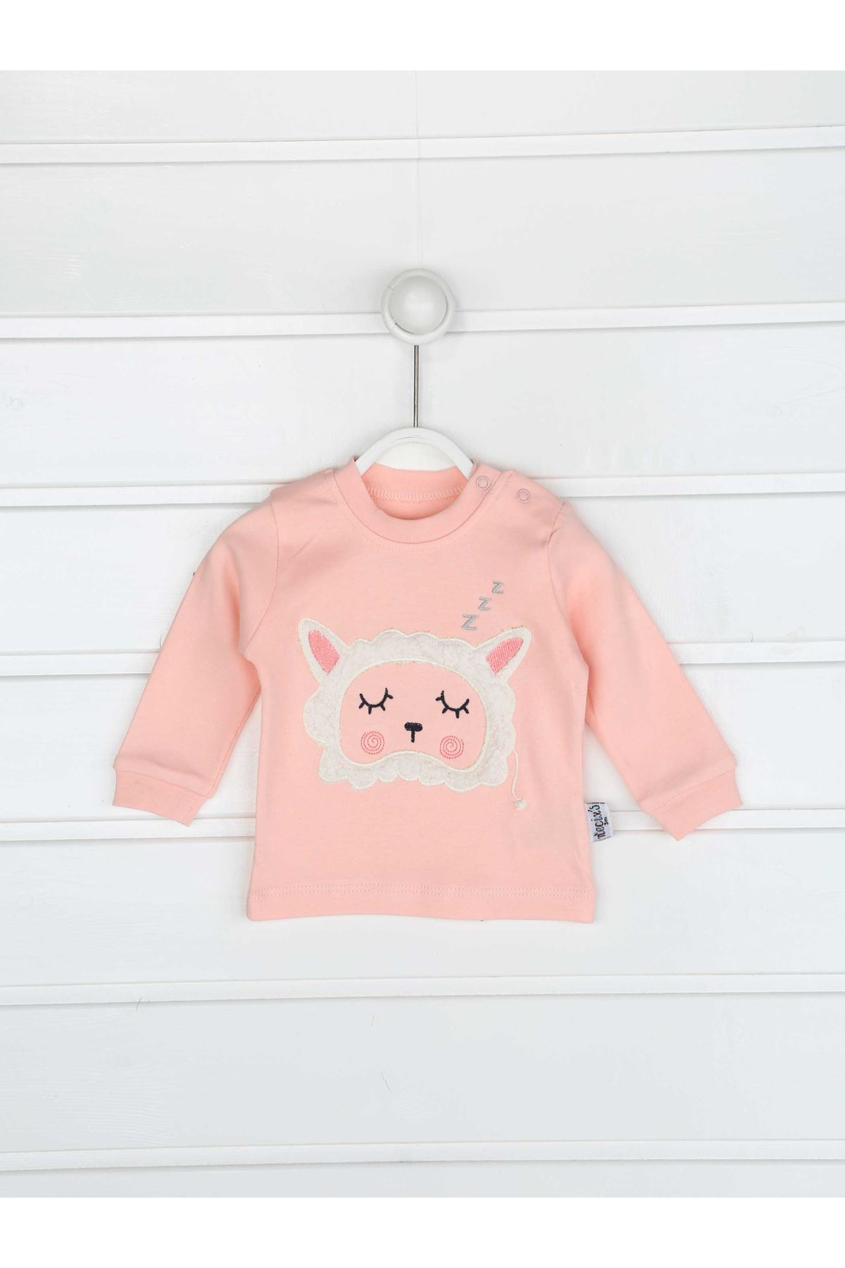 Powder Baby Girl Pajamas set