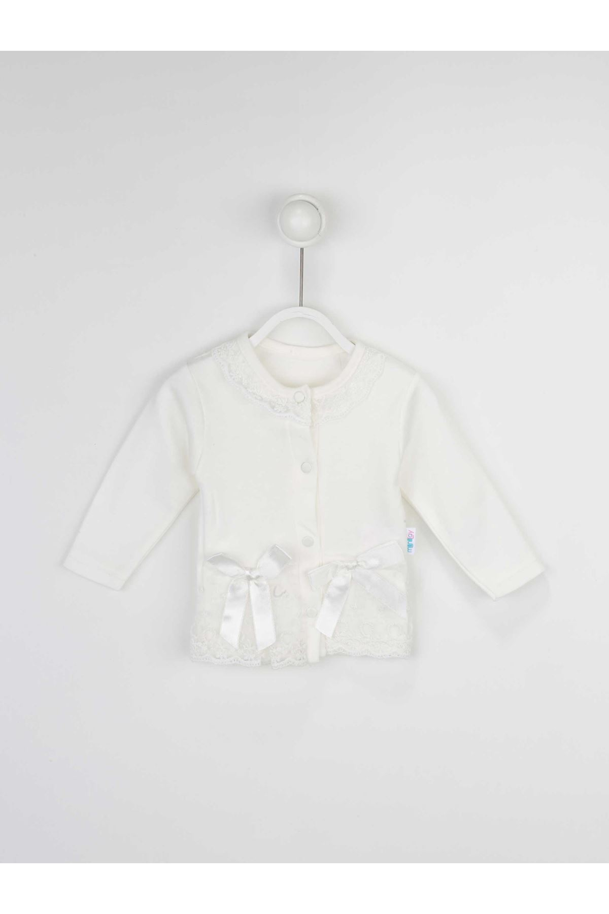 White Baby Girl 2 Piece Set Tracksuit Bottom Babies Girls Wear Top Outfit Cotton Casual Casual Outfit Models