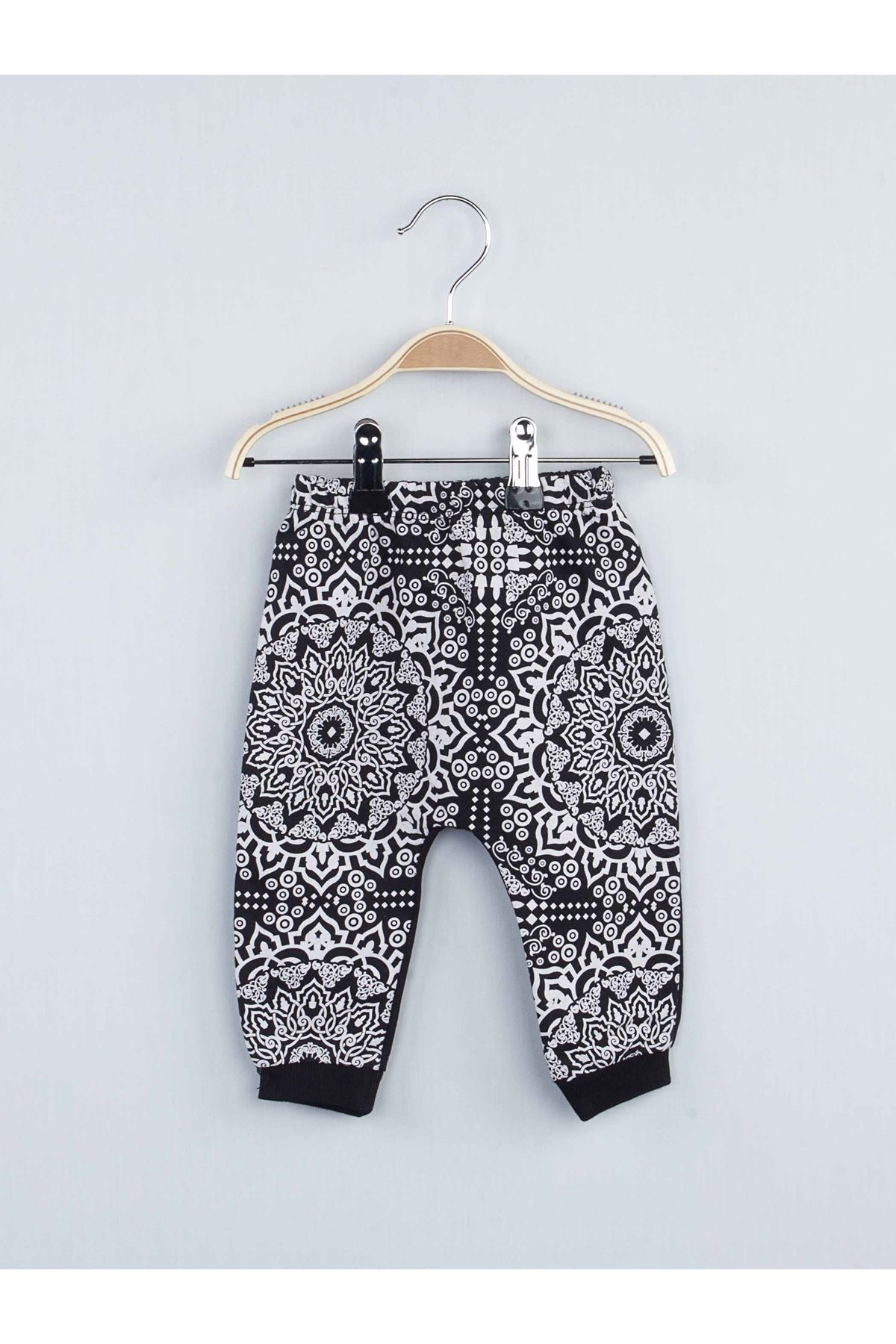 Red Seasonal Male Baby 2 Piece Suit