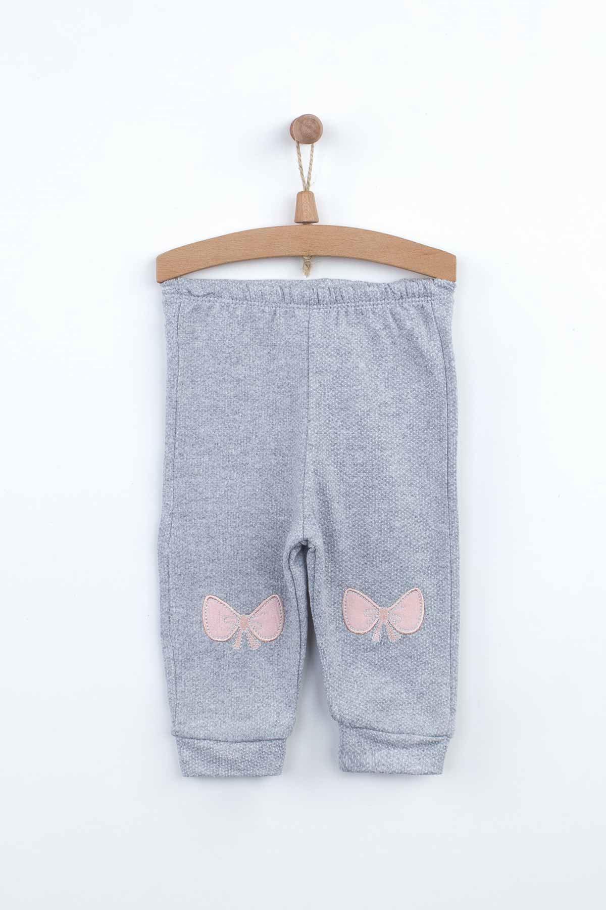 Powder Powder Baby Girl Tracksuit Sweatshirts Suit 2 Piece Set Cute Babies Pajamas Cotton Casual Wear Outfit Girls Babies Models