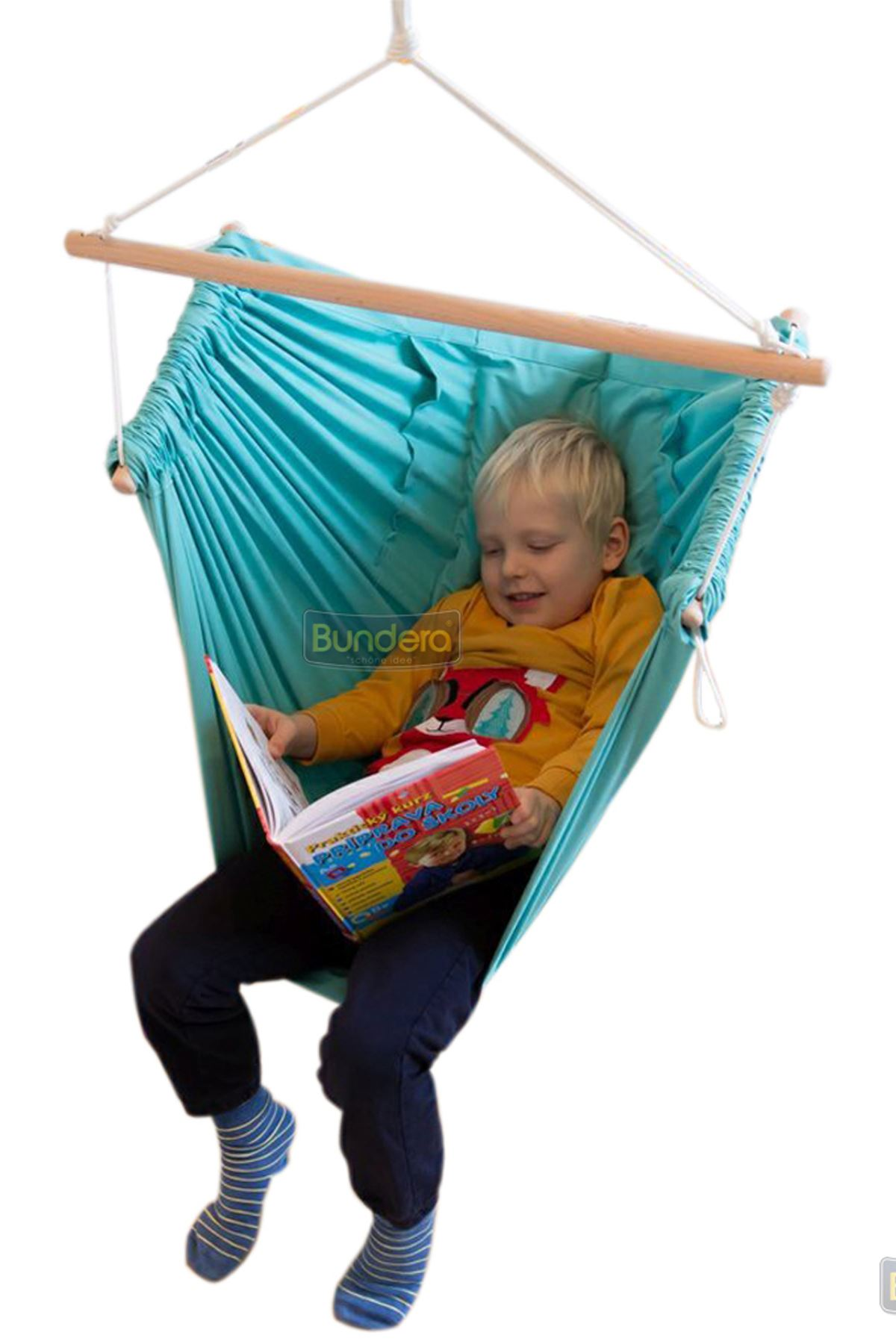 Girl Boy Child Teenager Wooden Baby Sleeping Crib Hammock Babies Toy Garden Camping Rope Swing Chair Fashion Home Fun Activity